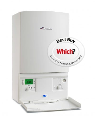 Greenstar i System 27kW and 30kW