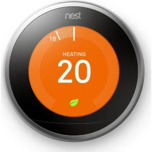 Google Nest - Intelligent Wireless Controller
